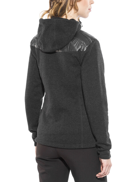 Yeti W's Casey Tecnowool Jacket black